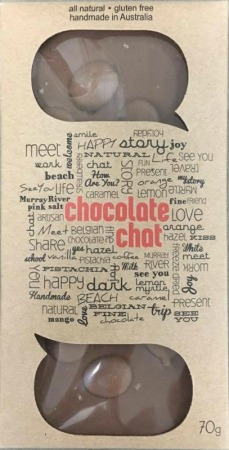 Chocolate Chat