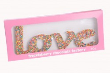 Freckleberry LOVE