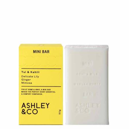 ASHLEY & CO - Mini Bar Soap Tui & Kahili