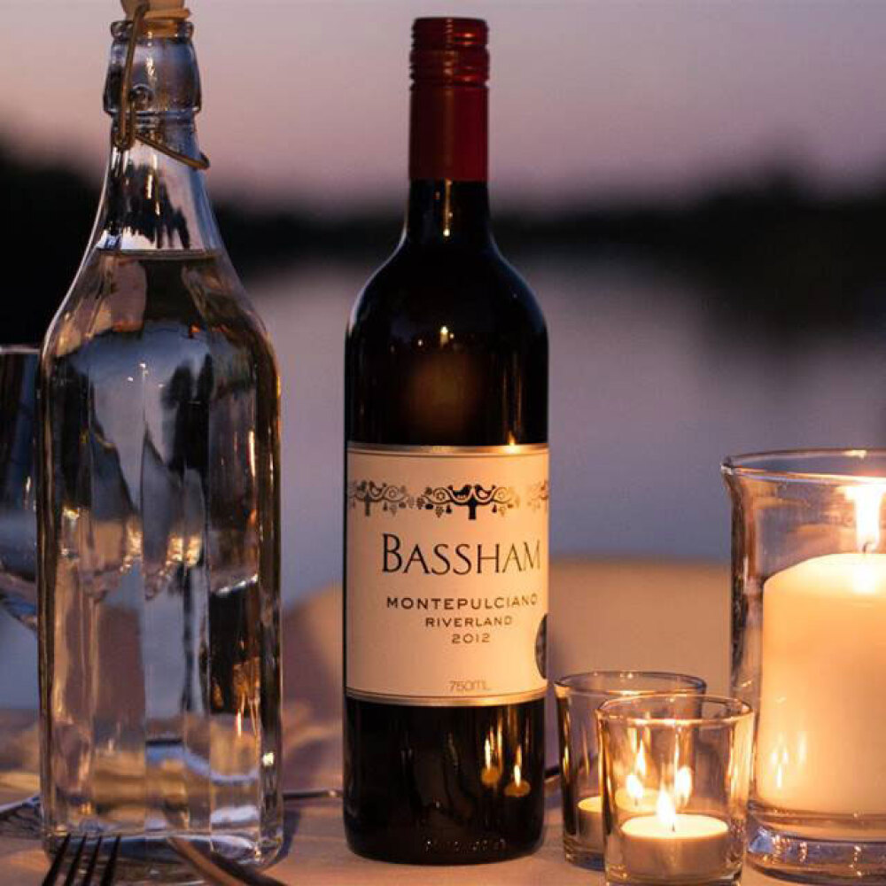 Bassham Red Wine