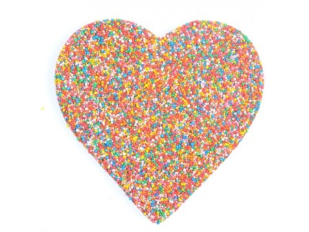 Freckleberry Milk Heart 40g